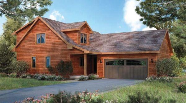Lakepointe Home Floor Plan