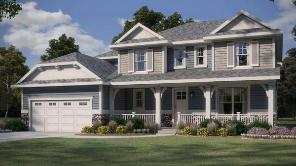 Yellowstone Home Floor Plan
