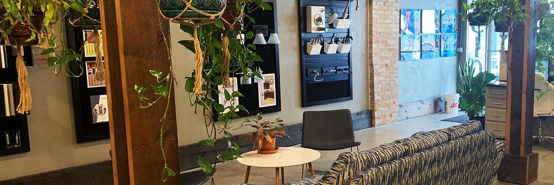 Beloit Custom Home Design Studio