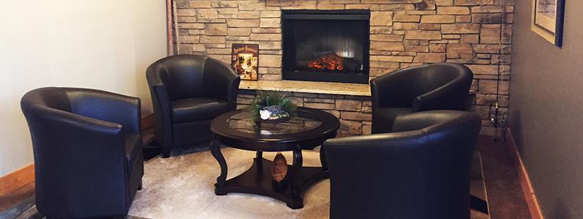 Brainerd Custom Home Design Studio