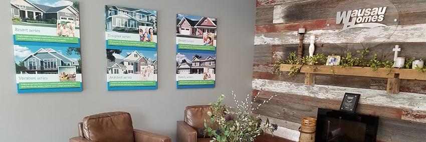 Elkhorn Custom Home Design Studio