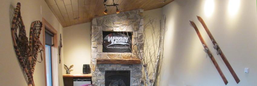 Minocqua Custom Home Design Studio