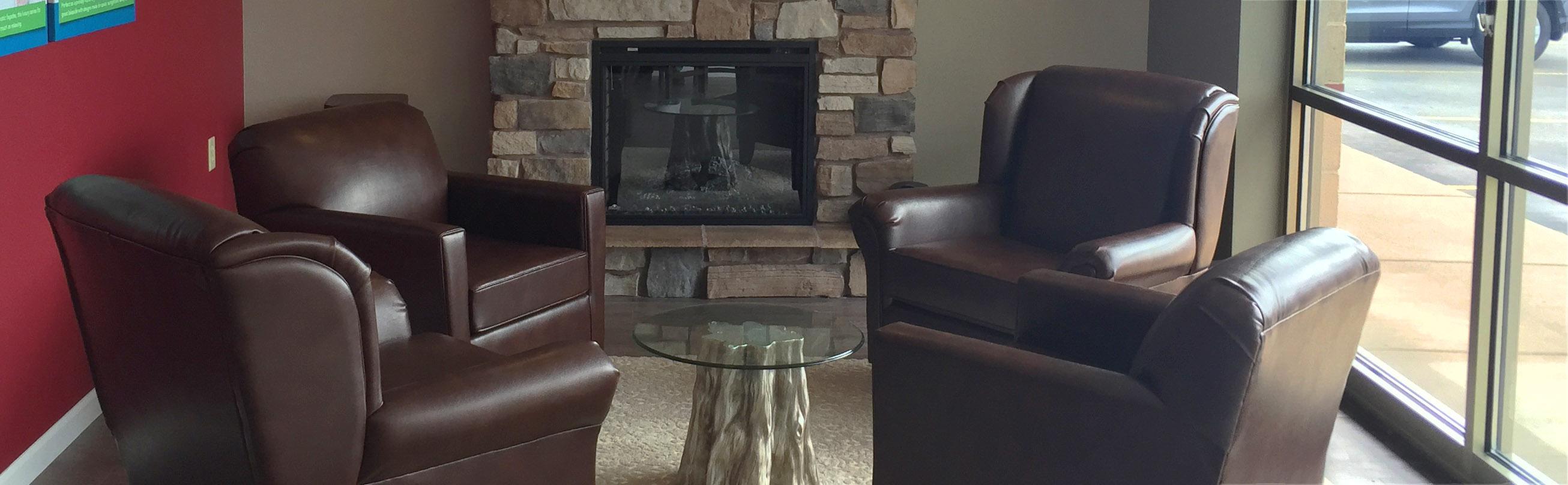 Onalaska Custom Home Design Studio
