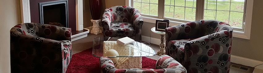 Indianola Custom Home Design Studio