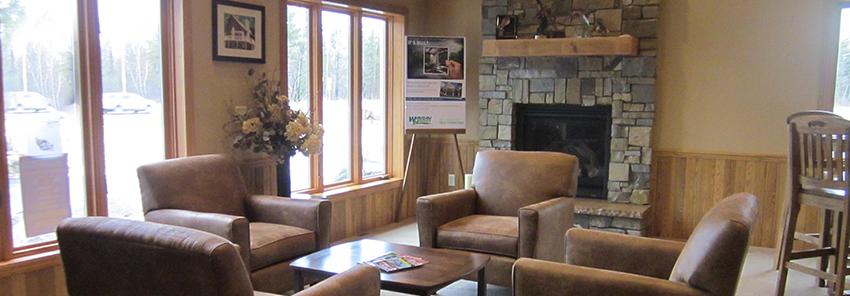 Tomahawk Custom Home Design Studio